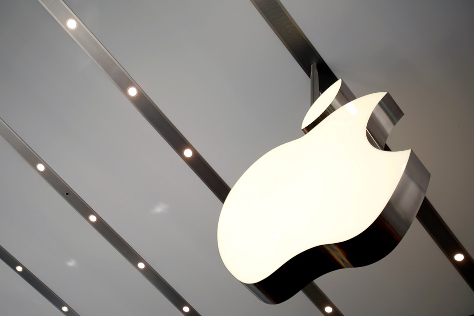 Secret Apple plans 'stolen': ex-employee arrested at airport