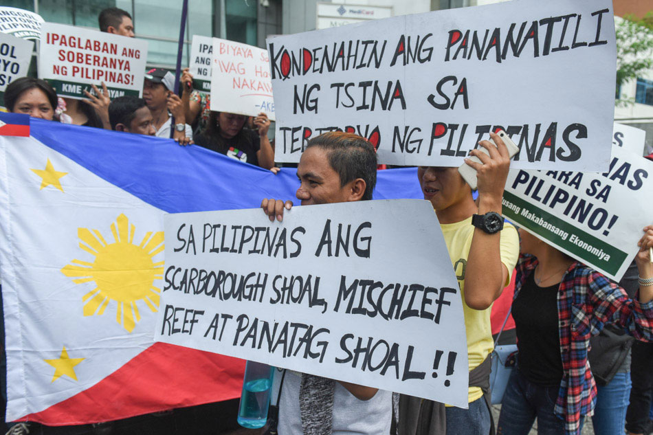 A fight for West Philippine Sea