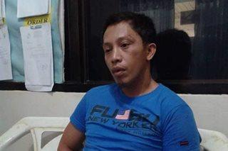 Lalaking gustong makipag-usap kay Sara Duterte hinuli sa Davao City