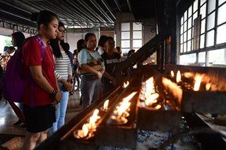 Panalangin at pag-aayuno ng 3 araw, ipinanawagan ng CBCP