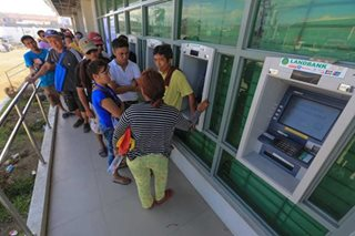 Landbank ATMs, branches open on Sunday, July 22