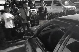 Punong barangay sa Sarangani, sugatan nang barilin sa GenSan