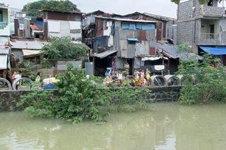 Mga lumikas sa pagtaas ng tubig sa Marikina River, nagsiuwian na