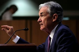 Fed chief's confidence bolsters stocks, dollar