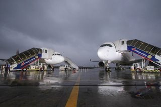 PAL unveils new Airbus jets, seeks to 'reclaim' top carrier status