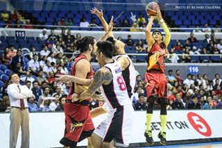 SMB anticipates Alaska's best in closeout game