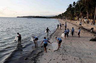NBI files raps vs resort execs, local officials over Boracay mess