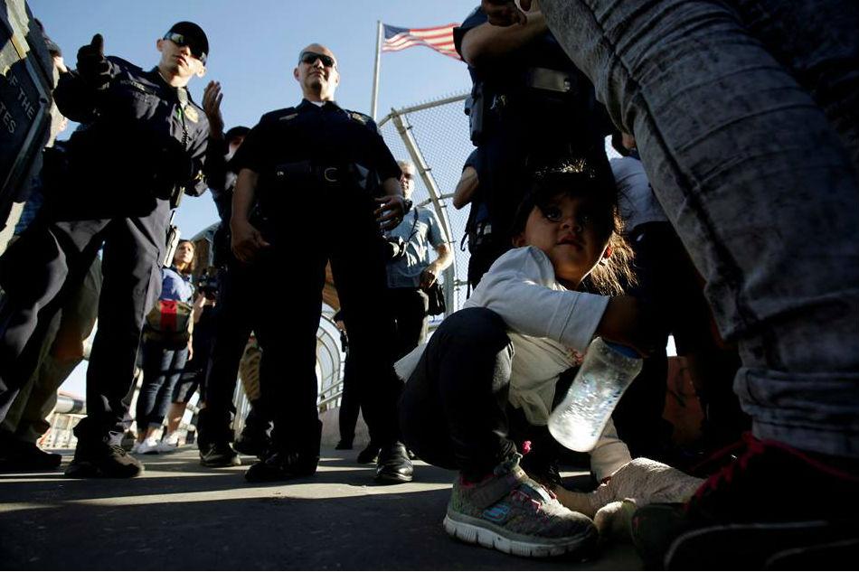 Bulk of Families Separated at US-Mexico Border Remain Apart
