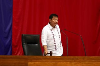 Alvarez pushes for lifting of term limits to end political dynasties