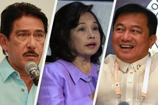 Sotto: Senate ready to work with Arroyo-led House