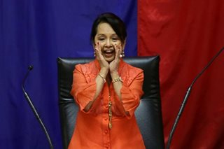 Gloria Macapagal-Arroyo's rise, fall and return to power