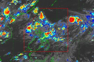 Monsoon rains to continue as tropical depression nears PH: PAGASA