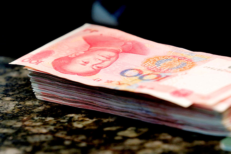 Other Factors In The Chinese Economy Are Putting Pressure On Currency An Imf Official Said Including Lower Growth Interest Rates And Threats