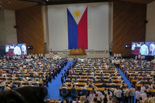 House blocs race for recognition as minority