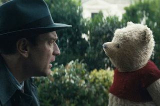 Disney invests in bear market with 'Christopher Robin'