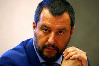 Catholic magazine compares Italy's Salvini to Satan