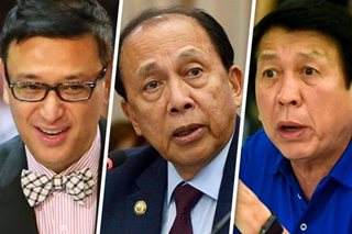 Battle continues for House minority leadership