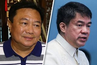 Power struggle brewing within ruling PDP-Laban