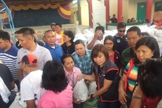 Arroyo sets NDRRMC meet to review disaster relief plans