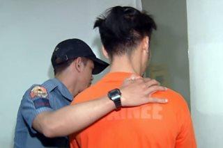 Konduktor, arestado sa tangkang pagsuhol sa pulis sa Makati