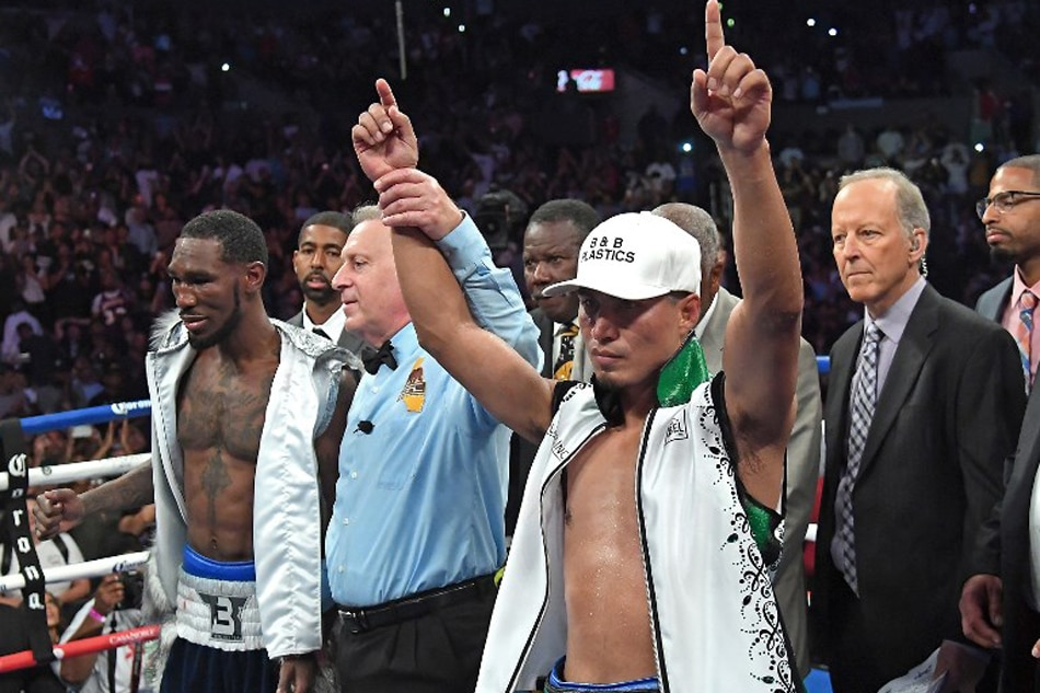 Prediction: Mikey Garcia stops Robert Easter inside eight