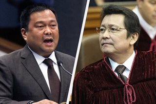 JV Ejercito, Lito Lapid jump ship to NPC, says Sotto