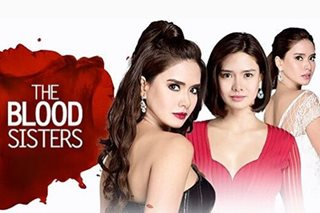 'The Blood Sisters' down to last 3 weeks