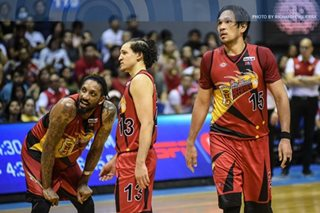 PBA finals: SMB will be 'on pins and needles' ahead of pivotal Game 3