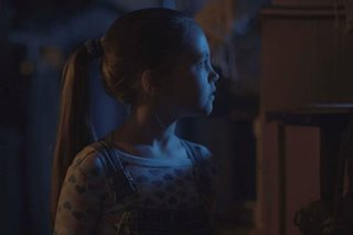 Movie review: 'Our House' more frustrating than frightening