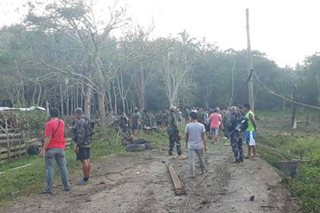 Anti-Bangsamoro law radicals behind deadly Basilan blast?