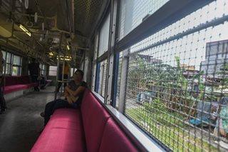 Biyaheng Caloocan-Makati ng PNR, muling umarangkada