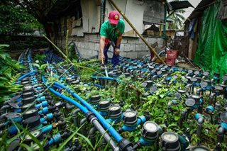 Ilang Maynilad customers sa NCR, Cavite may rotational water interruption hanggang Nob. 24