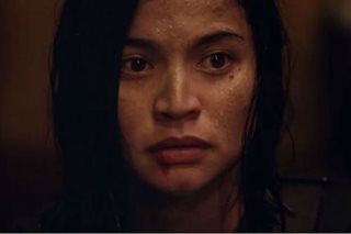 Movie review: Explosive 'BuyBust' not for the faint of heart