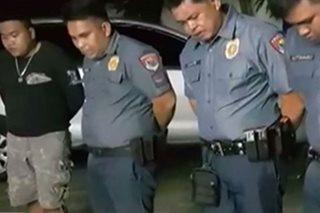 4 pulis Valenzuela kinasuhan ng robbery
