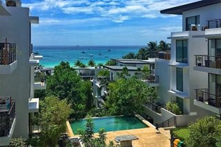 Discovery Shores undergoes facelift ahead of Boracay reopening
