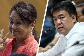 Pimentel to Arroyo: Win senators' trust over federalism push