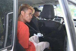 'Magnanakaw lang sana,' sabi ng sumaksak sa babae nang 22 beses