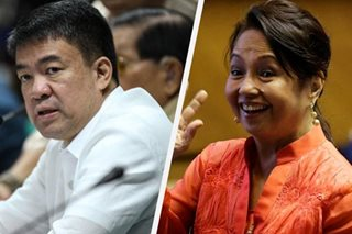 Pimentel says Arroyo can be PDP-Laban power broker
