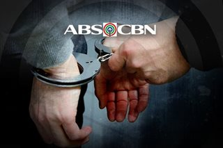 'Wanted para sa tax evasion sa China' timbog sa casino sa Pasay
