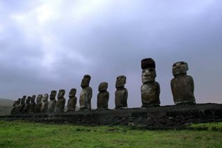 Chile restricts tourists, non-locals on Easter Island
