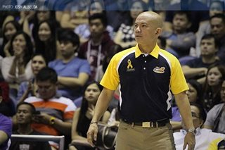 Guiao's marching orders: Perform better than 2014 team in Asian Games
