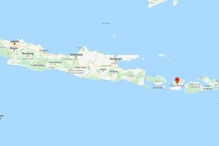 Strong quake strikes Lombok, Indonesia - USGS