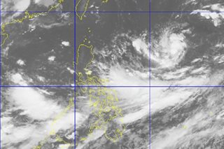 Storm unlikely to enter Philippines, but monsoon rains to persist