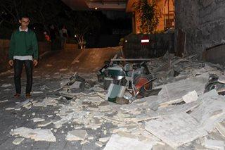 Indonesia quake kills 82, hundreds injured: official