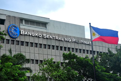 PH central bank unfazed by gov't review of contracts