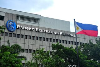 Bangko Sentral cuts reserve requirement for banks by another 100 basis points