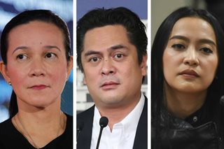 Poe to PCOO: Justify bid for P100-million budget hike