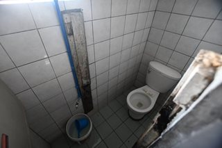 The state of public toilets: A look at restrooms that Pinoy commuters use