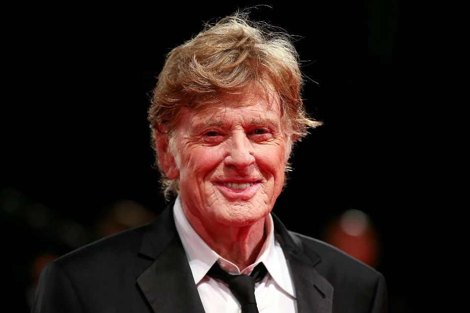 'That's enough': Robert Redford announces his retirement from acting