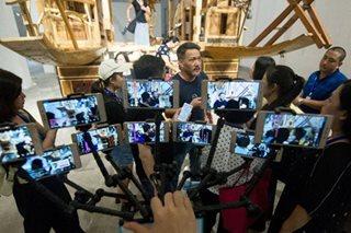 TV-for-phone startup raises $1 billion, Hollywood backing